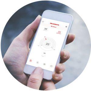 palazzetti-app